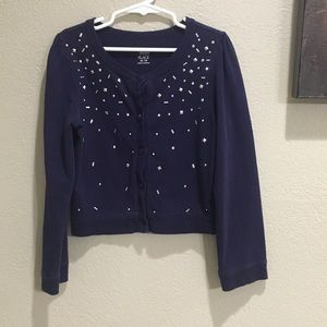 Children's Place sweater size M (7/8)